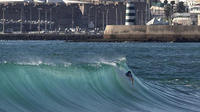 3-Night North Coast Surf Trip from Lisbon