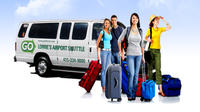 San Francisco Airport Arrival or Round Trip Transfer: SFO Airport to San Francisco Hotels