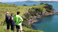 Maori Walking Tour with Wine Tasting on Waiheke Island, Waiheke Island Natural Activities & Attractions