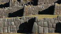 Small Group Half-Day City Tour of Cusco
