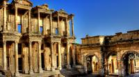 8-day Culture and Natural Attraction Tour of Turkey including Istanbul, Pamukkale, Ephesus and Antalya
