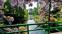 Le Havre Shore Excursion: Small Group Tour to Giverny Including Claude Monet