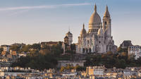 Montmartre Impressionist Walking Tour with Marmottan Monet Museum