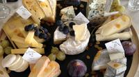 Paris Exclusive Cheese Tasting and Lunch Experience with a Chef