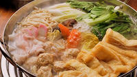 Challenge Sumo Wrestlers and Enjoy a Chanko Lunch