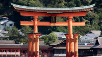Private Hiroshima Custom Full-Day Tour by Chartered Vehicle