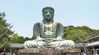 Private Kamakura Custom Day Tour by Chartered Vehicle from Tokyo