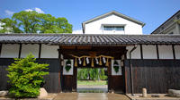 Private Tour: Visit Nada Sake Brewery from Kobe