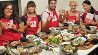 Private Traditional Japanese Food Cooking Class Taught By Famous Instructor