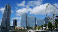 Private Yokohama Custom Full-Day Tour by Chartered Vehicle