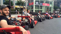 Tokyo Go-Kart Rental with Local Guide from Akihabara