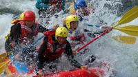Small-Group White Water Rafting Adventure in Dagali image 1