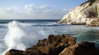 Private Tour: Caesarea Acre and Rosh Hanikra Day Tour from Tel Aviv