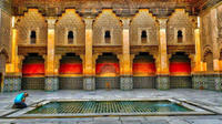 9-Night Moroccan Jewish Heritage Round Trip from Casablanca