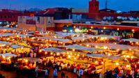 Marrakesh Private Excursion From Essaouira