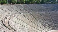 Epidaurus and Mycenae Small-Group Tour from Athens
