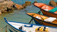 Private Tour: Caesarea Haifa Akko and Mediterranean Coast Day Tour from Tel Aviv