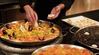 Madrid Paella, Tortilla and Sangria Cooking Experience