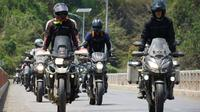 3-Day Sukhothai Loop Motorcycle Tour from Chiang Mai