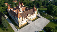 Schloss Eggenberg Palace Entrance Ticket and Guided Tour in Graz