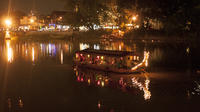 2-Hour Festival Cruise During Yi Peng or Loy Karthong from Chiang Mai