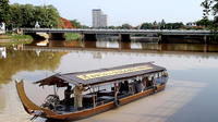Scorpion Tailed River Cruise in Chiang Mai