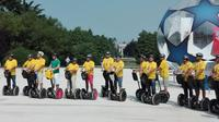 3-Hour-And-a-Half Milan Segway Tour - Morning