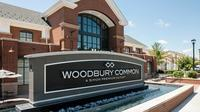 Shopping tour at Woodbury Commons Premium Outlets
