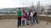 Half-Day Baku City Sightseeing Tour image 1