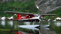Misty Fjords and Glacier Flight Tour