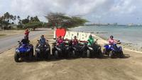 Get To Know Aruba Inside And Out On A Personalized  ATV Tour