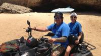 Small Group ATV Tour to Baby Beach-Half Day