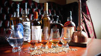 Whisky Walk Tour and Tasting Package