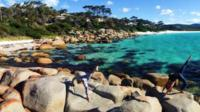 4-Day Tasmania East Coast Adventure from Launceston to Hobart Including Bay of Fires, Wineglass Bay,