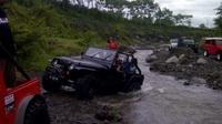 Day Trip to Merapi and Temples from Yogyakarta