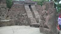 Sukuh and Cetho Temple Tour from Yogyakarta