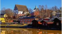 Private Half Day Tour of Old City of Porvoo from Helsinki