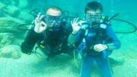 Private Scuba Diving for Beginners from Chania