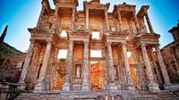 Ephesus and Pamukkale Tour From Istanbul