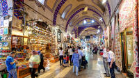 Ottoman Relics Walking Tour in Istanbul