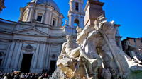 Private Tour of Catholic Rome