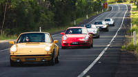 Sydney South Coast and Highlands Porsche Tag-Along Day Trip from Helensburgh image 1