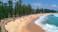 Private Sydney City Sightseeing Day Tour Including Sydney Opera House and the Northern Beaches