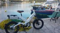 Athens Electric Bike Rental