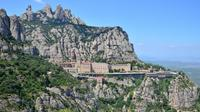 Montserrat 7-hour Private Tour from Barcelona with Lunch