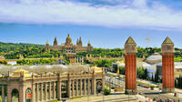 Private Port-to-Port Barcelona Highlights Tour with Sagrada Familia Tickets Private Car Transfers