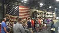 Nashville Distillery Tour