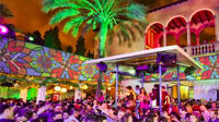Barcelone Party et Big Eve Paquet - Barcelona -