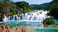 Krka National Park Small-Group Tour from Split