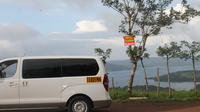 Private Shuttle from SJO Airport to Riu Hotels